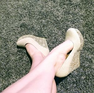 Shoes - Wedges from Shoe Carnival